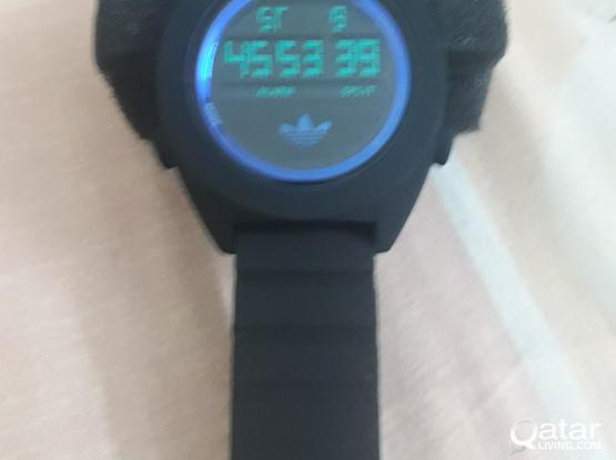 ADIDAS WATCH FOR SALE BOY'S/LADY'S BOTH