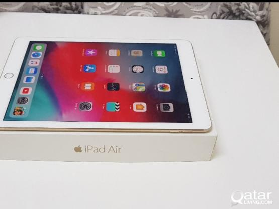 Like New Apple IPad Air 2 16GB Wi-Fi  Retina Display For Sale