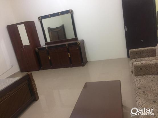 Wakra Family room for rent