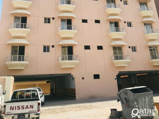 3 BEDROOM SPACIOUS APARTMENTS AVAILABLE  FOR ASIAN FAMILIES &  EXECUTIVES IN NAJMA