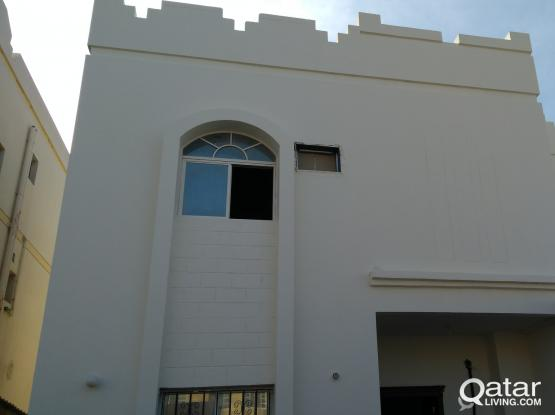 Specious 1BHK Villa Portion At Thumama for Family