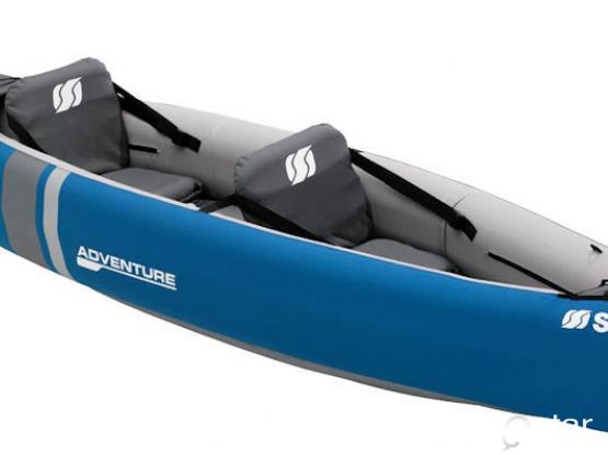 Sevylor Adventure Kayak