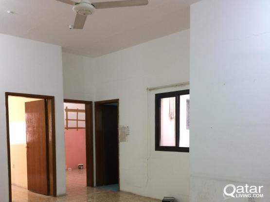 family room available in najma area behind alfardan exchange
