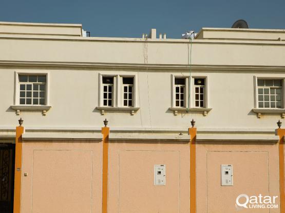 5 BHK Residential Villa- Abu Hamour