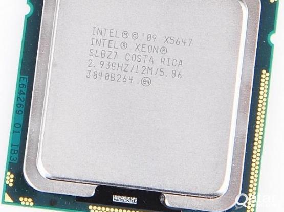 Workstation Processor for sale