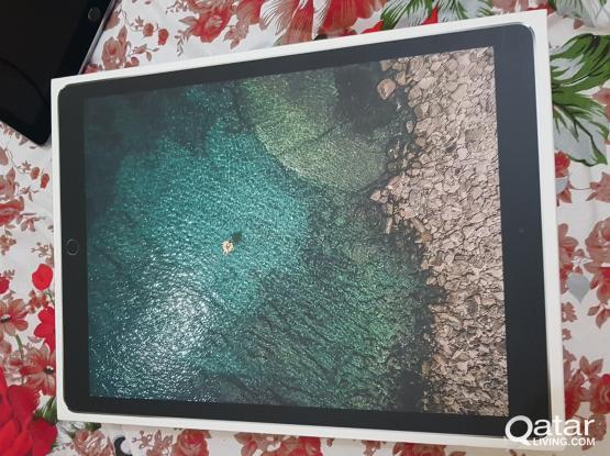 Apple IPAD pro 12.9 touch id