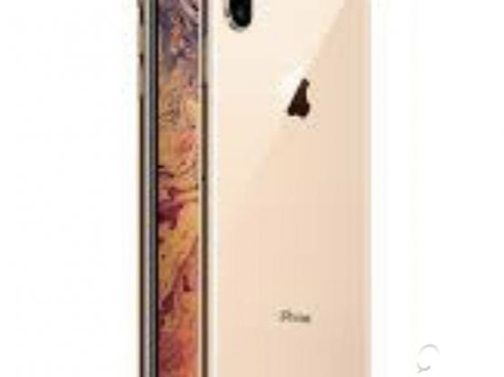 iPhone XS Max gold (64gb)