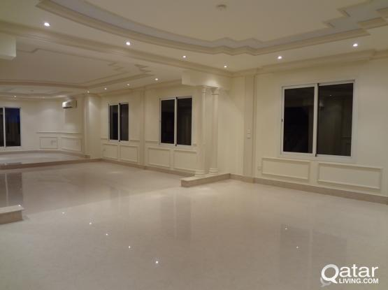 S/A Villa with S/Pool For Rent In Duhail