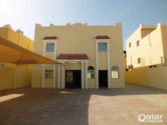 Villa In Gharafa For Rent For Employee