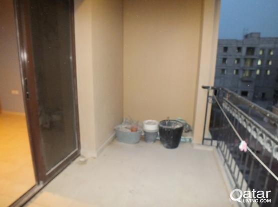 S/F Studio apartment For rent In Lusail
