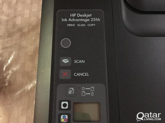 HP Deskjet Ink Advantage 2516