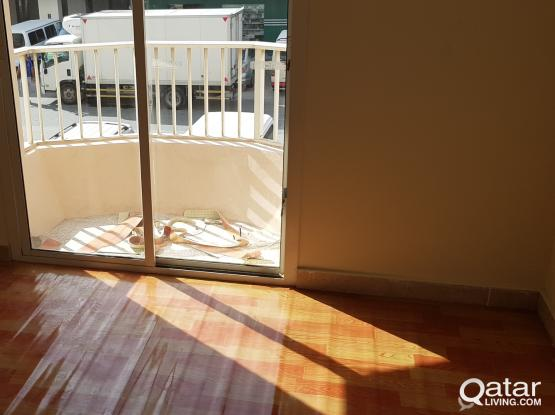 2alnajma 3bhk 2 balcony for bacherols  staff and family  شقق بالنجمه ٣ غرف وصاله للموظفين والعائلات