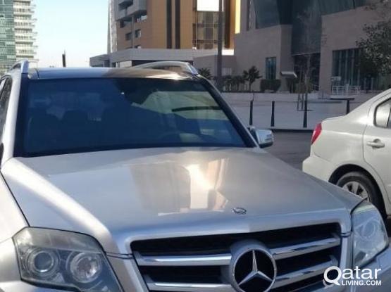 Mercedes GLK 280 2010