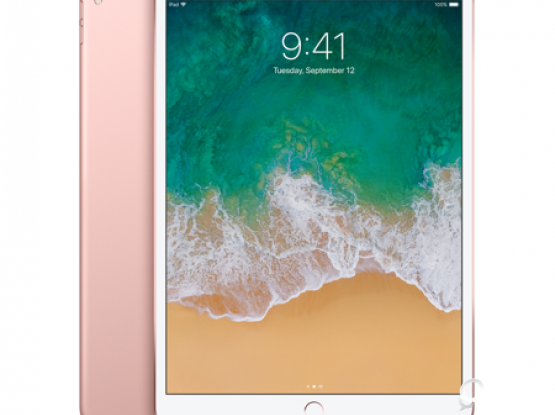 "Brand New iPad Pro 10.5"". WiFi + Cellular, Rose Gold, 64 GB"