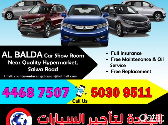 DAILY/ MONTHLY FOR HONDA CITY - 44687507/50309511