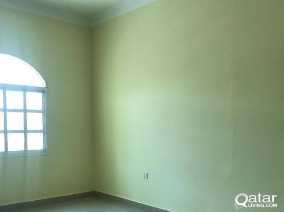 5BHK Unfurnished Compound Villa for rent in Duhail