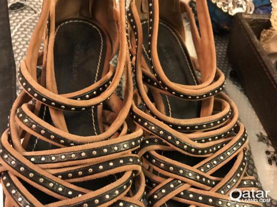 """ Barbara Bui "" Brand Shoes"