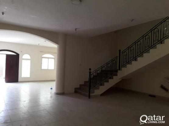 4BHK Unfurnished Compound Villa for rent in New Salata