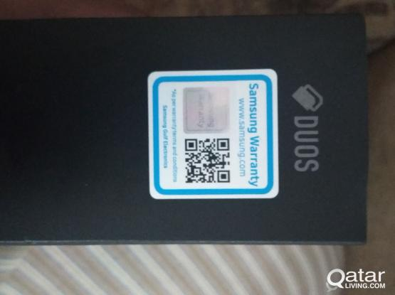Samsung S 8 plus 64 GB sealed box new new