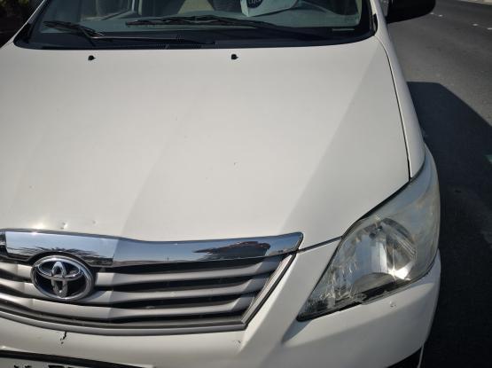 Toyota Innova 2013