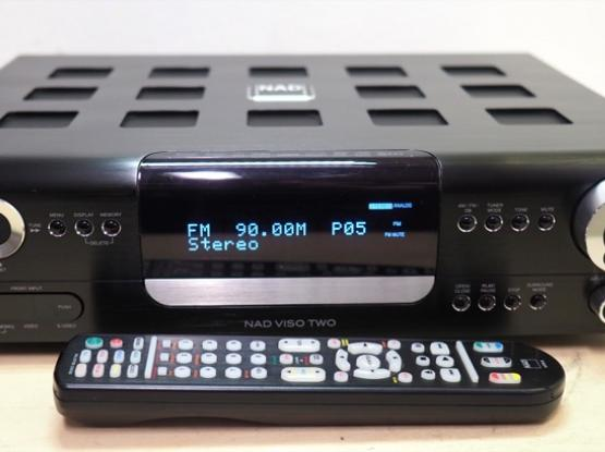 NAD Viso Two DVD Receiver