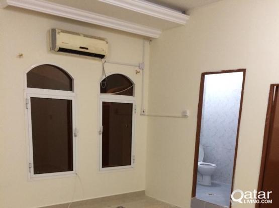 01 BED SPACE AVAILABLE AT HILAL FOR MUSLIM