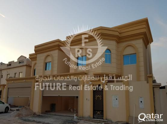 Villa for Rent in Ain Kalid