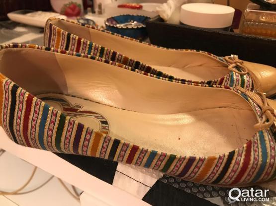 """"""" Aennis Eunis """" Brand Shoes"""