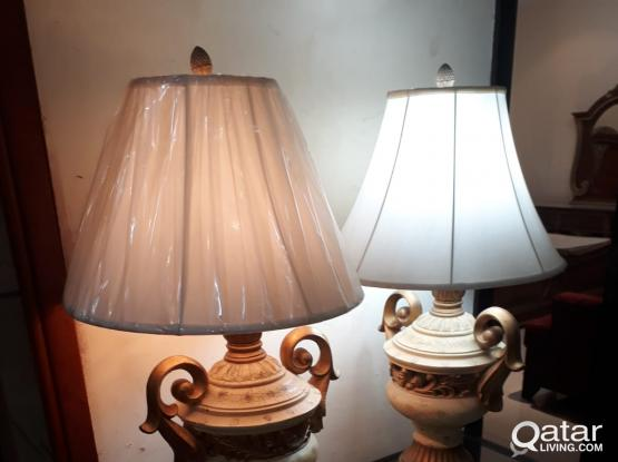 For Sell 2 Lamp