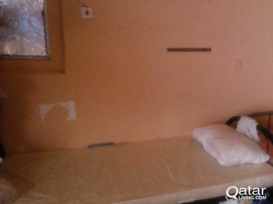 Bed Space Available @Dafna