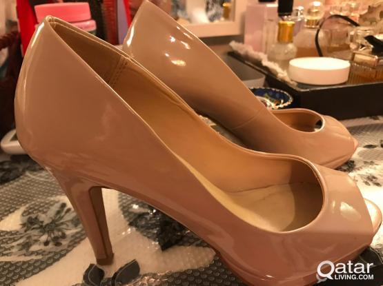 """"""" Aldo """" Brand Shoes"""