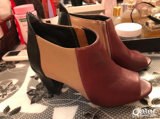 """"""" Silvian Heach """" Brand Shoes"""