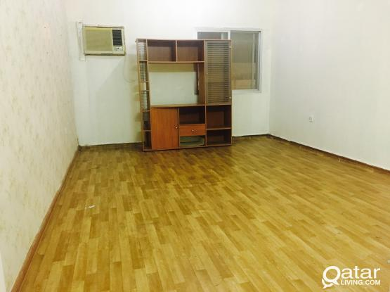 THREE BEDROOM FLAT FOR BACHELORS IN MATAR KADEEM