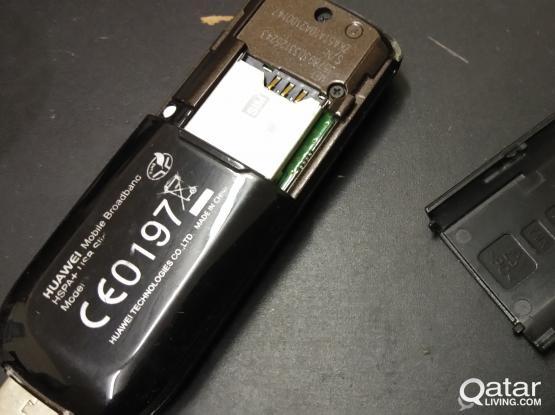 Oredoo Huawei Usb Data Dongle