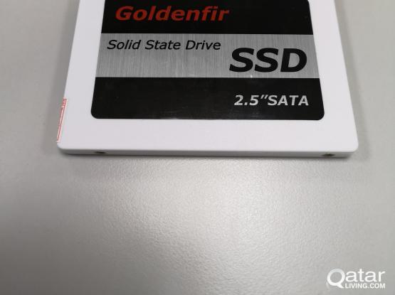 new 1 TB ssd hard disk
