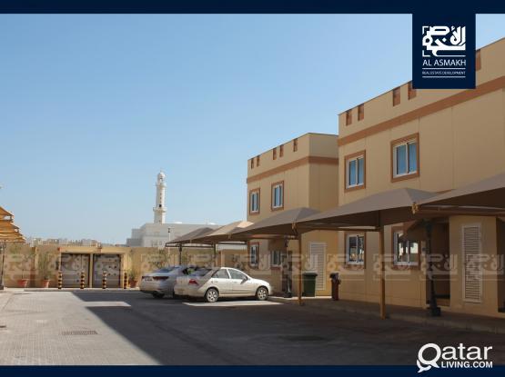 Semi Furnished 3-Bedroom Villa For Rent(VDE2)