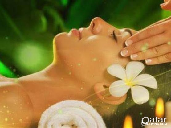 Home Service Massage For LADIES ONLY!!