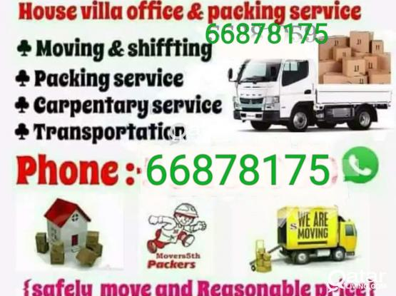 Labor and moving Call me 66878175
