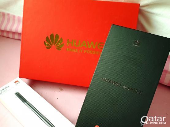 New  Huawei Mate 20X  Global VERSION