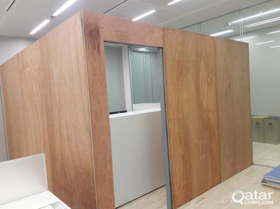 Carpenter Qatar