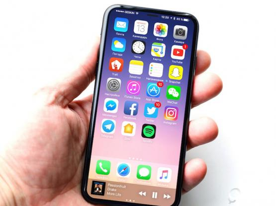 WANTED Apple iPhone XS Max (256GB)
