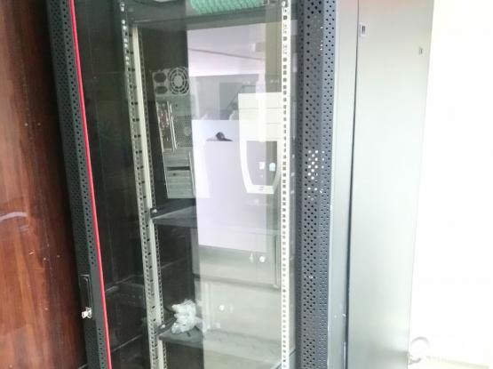Network Cabinet/Server Cabenet