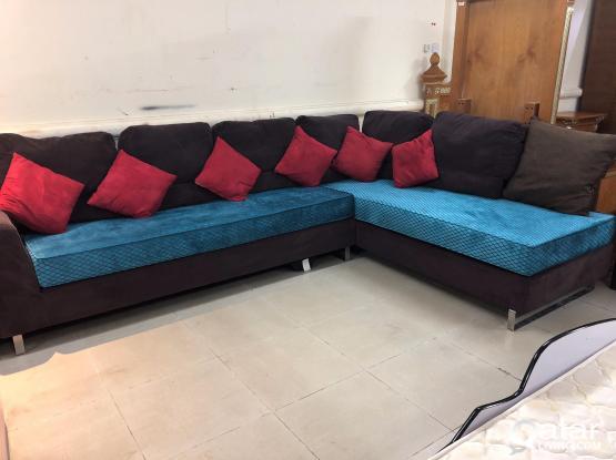 For sell Corner sofa Home centre