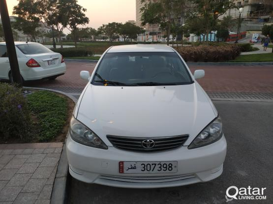 Toyota Camry GL 2006