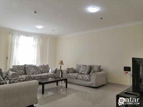 2 Bedrooms and 2 Barthroom for rent