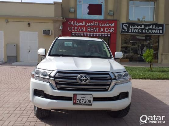 TOYOTA LAND CRUISER 2019 MODEL 0KM AVAILABLE - CALL 50399151.