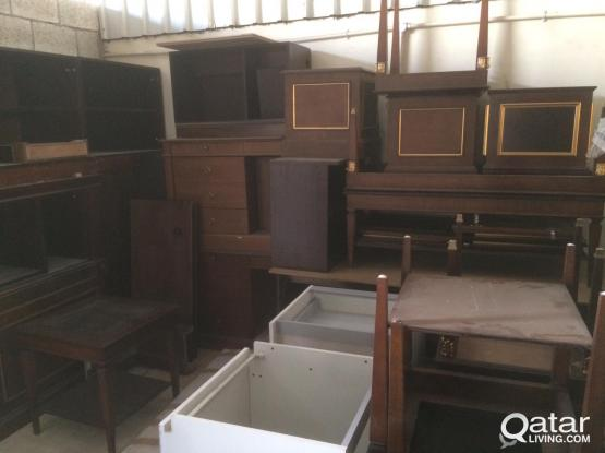 Furnitures/Equipments for Sale