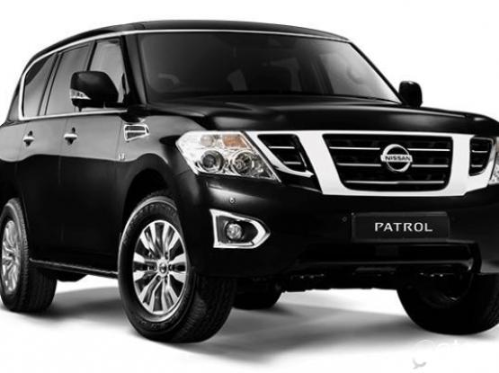 offer on Nissan petrol !!!500qr per day