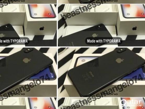 Iphone X 64Gb Have 2 Pcs