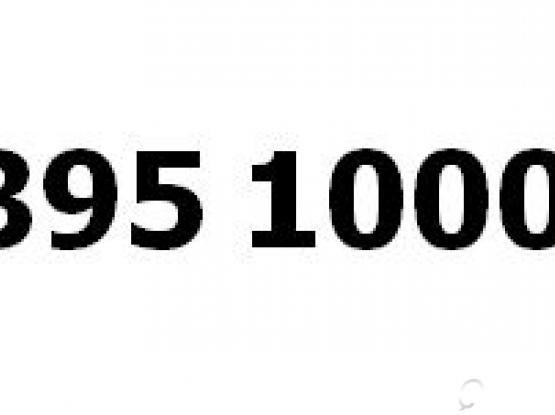 3395 1000